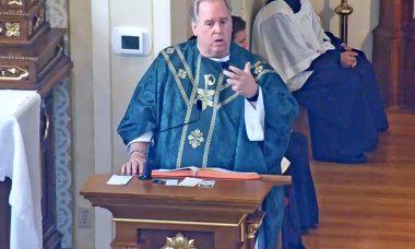 Fr Richard Heilman – St  Mary of Pine Bluff Catholic Church