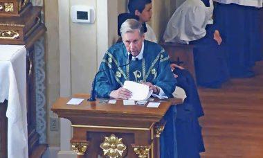 Sermon Archive – St  Mary of Pine Bluff Catholic Church
